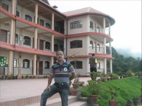 West Bengal Tourism( Kalimpong, Lava, Lolegaon and Ryshop).wmv