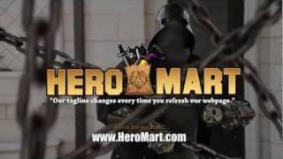 Heromart.com - Loot The Treasure Chest!