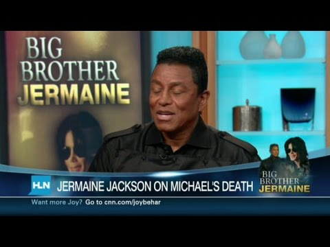 Jermaine: Michael never