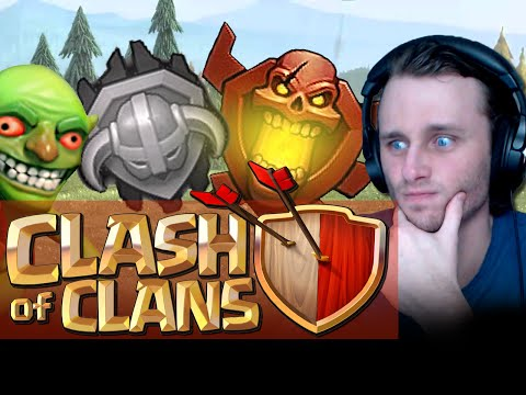 Clash Of Clans | Master And Champ League W/ Leonard!