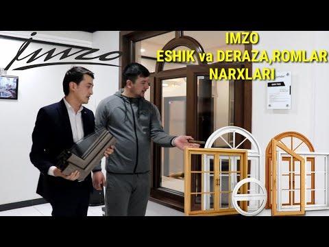 IMZO FABRIKA  ROMLARI NARXI  BO'LAR Ekan-ku...