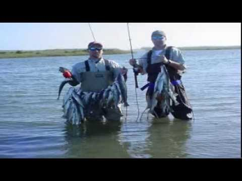 Fishing chandeleur island on the due south iii youtube aloadofball Image collections