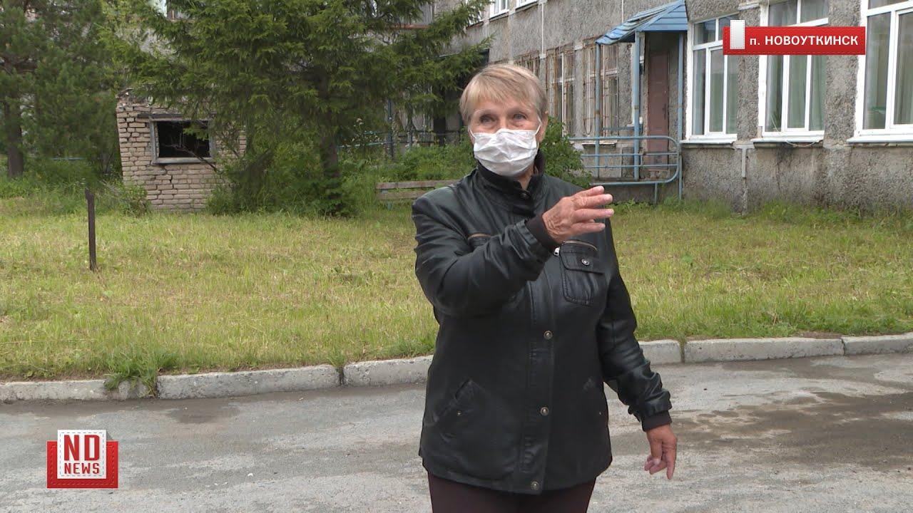 Из за вспышки коронавируса закрыта подстанция скорой помощи