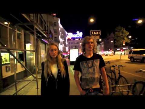 Teen girls Copenhagen