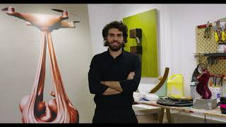 GEOX - Intervista con Federico…