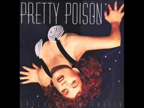 Pretty Poison - Catch Me, I'm Falling