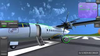 Le meilleur simulateur d'avion gratuit