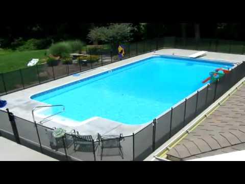 Save A Life Program By Life Saver Pool Fence Youtube