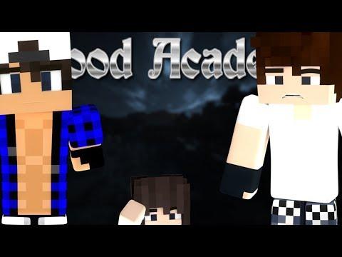 JACKSON JEALOUS!! | Blood Academy [Ep.14 Minecraft Roleplay]