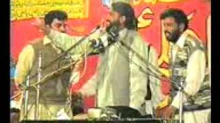 Zakir Ijaz Hussain Jhandvi-Masaib (Ali Akbar a.s)