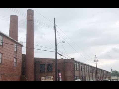 Phillips Packing House will be Renovated