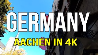 Germany, Aachen | Best Places To Visit