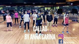 #zumba #reggaeton #callao Callao  Anna Carina  Zumba®️ Megamix 70 Reggaeton|jacky Feng