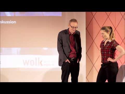 "Improvsion cabaret of the ""Springmäuse"" at the Aftermarket Forum 2017 Part 2"