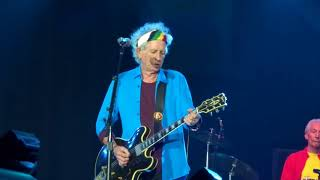 The Rolling Stones - Slipping Away - Live@Berlin -Olympiastadion No Filter Tour 22.06.2018
