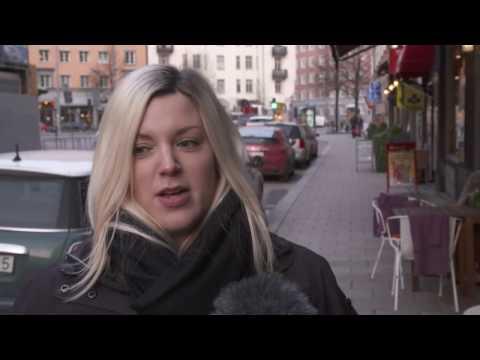 Modi goes swedish way (cashless economy)