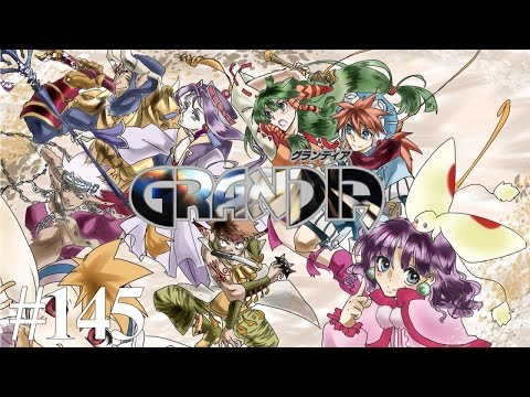 Let's Play Grandia [Deutsch] #145 - Goodbye Leen