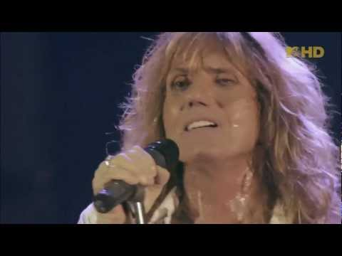 "Whitesnake - ""Love Ain""t No Stranger"" (Live 2004) for my sons...with love...."