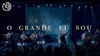 O Grande Eu Sou (Great I Am) - Nazareno Central Music (Ao Vivo)