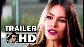 BENT Official Trailer (2018) Sofia Vergara, Karl Urban Action Movie HD