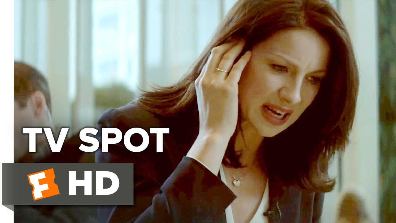 Money Monster TV SPOT - Delicate Situation (2016) - Julia Roberts,  Caitriona Balfe Movie HD - YouTube
