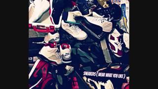 """""""Sneakers"""" (Wear What You like) - Tone Atlas"""
