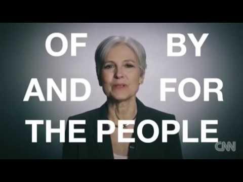Jill Stein 2016 Anthem (Good Charlotte Parody.)
