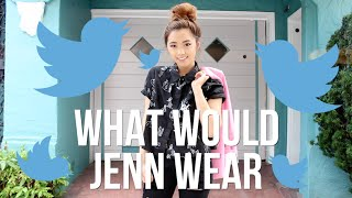 What Would Jenn Wear #6 Thumbnail