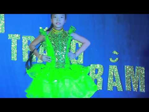 Nhảy Rock Vầng Trăng _ Quỳnh Anh