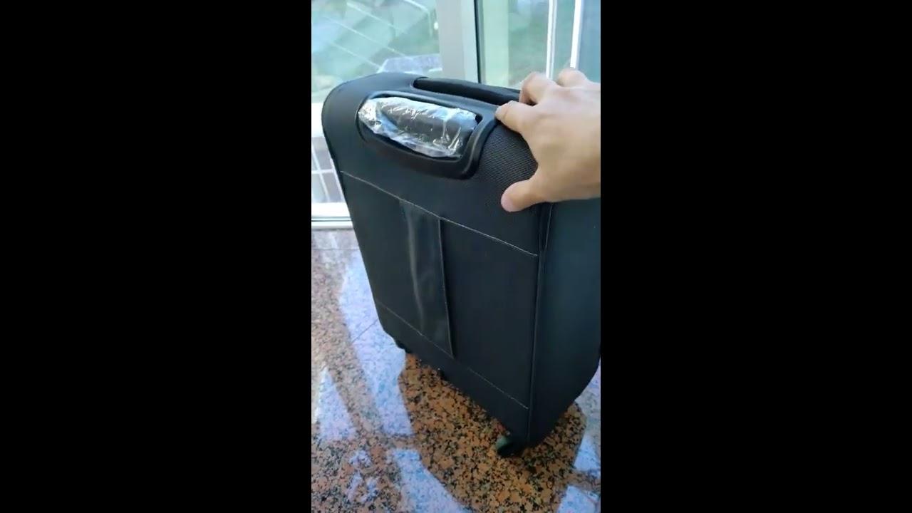 7c1141e75089 Малый чемодан 41 л Travelite Derby, красный (TL087547-10) купить в Киеве и  Украине | Интернет магазин Чемодан.kiev.ua