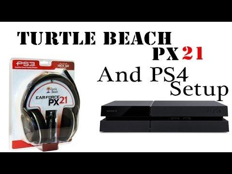 Amazon.com: px21 turtle beach
