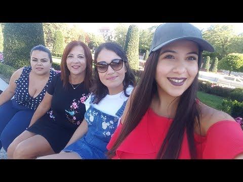 Girls Vacation - Madrid 2017