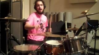 Mutoid Man - Bridgeburner (Drum Cover)