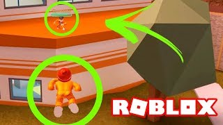 Roblox → The MOST DIFFERENTIATED ESCAPE FROM PRISON!! -Jailbreak 🎮
