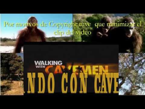 Caminando Con Cavernicolas Descarga 1 link MEGA/ Walking with Cavemen - Download MEGA