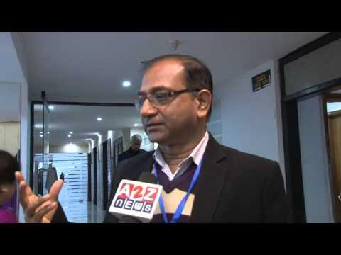 TD 2014 interview a2z Ranjan