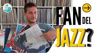👉10 DISCOS DE JAZZ que no sabías que necesitabas!   Colección de Vinilos Lulo Records