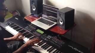 Cuida Bem Dela - [Henrique & Juliano] - Piano Cover