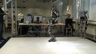 Development of Humanoid Robot LOLA