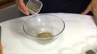 How To Make Turkey Seasoning Dry Rub Recipe