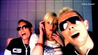 City Shakerz - Party All The Time (Official HD Video)