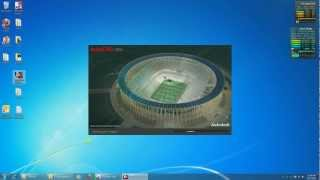 Power of intel i5 Autocad + Encoding video test