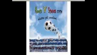 Dietro gli scaloni, inno reggae del Matera Calcio