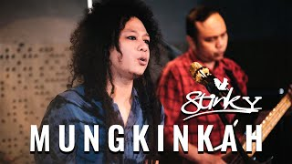 STINKY - MUNGKINKAH (Official Video)