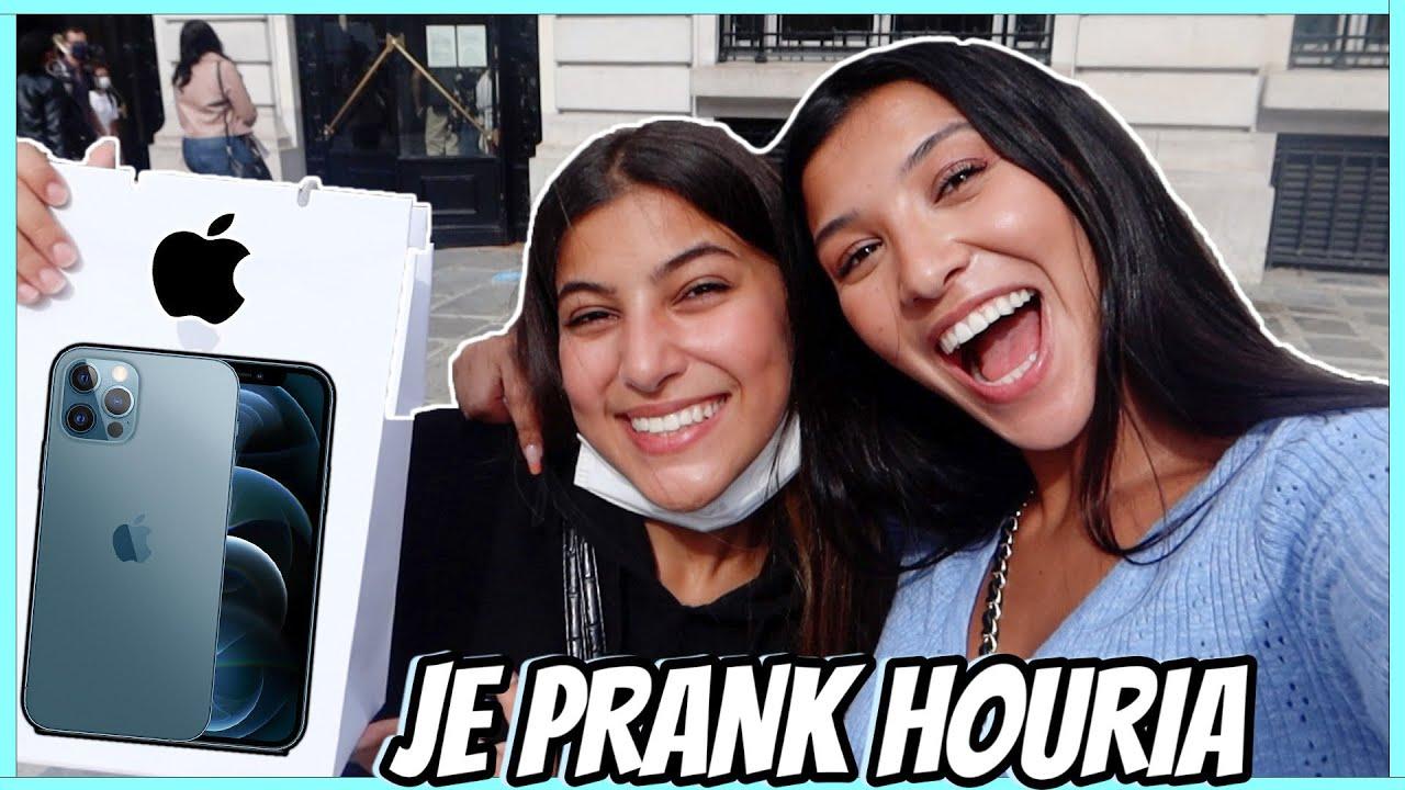 Download PRANK : J'ACHÈTE UN IPHONE À MA SOEUR