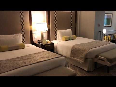 The Venetian Macau - Royal Suite APRIL 2017