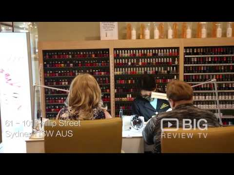 Hair & Beauty | ANS Desire Nails & Beauty | Nail Salon | Sydney | NSW | Review | Content