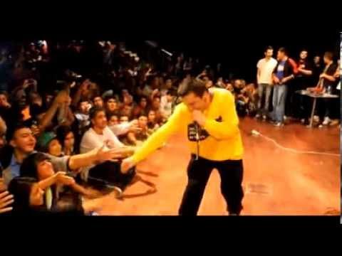 Hidra - Adım Hidra King of the City 3 Canlı Performans