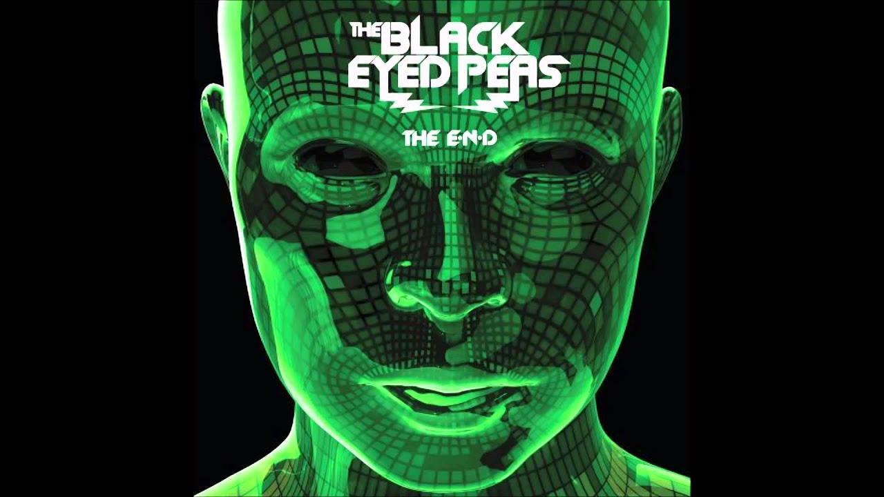 Black Eyed Peas - I Gotta Feeling (Audio)