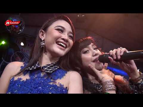JARAN GOYANG ALL ARTIS NEW PALLAPA 2017